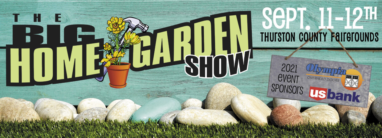 2021 BIG Home and Garden Show