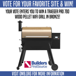 Vote To Win - Tour of Homes