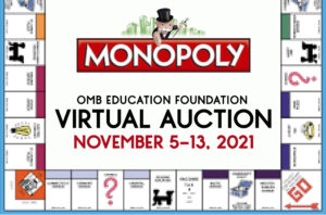 2021 Ed Foundation Auction Widget